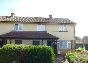 Thumbnail 2 bed property for sale in Lawrence Road, Wittering, Peterborough