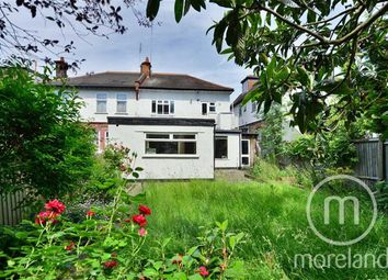 Thumbnail 4 bed semi-detached house for sale in St Johns Road, Golders Green