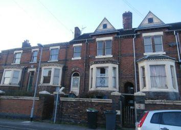 Thumbnail 6 bed detached house for sale in Jasper Street, Hanley, Stoke-On-Trent
