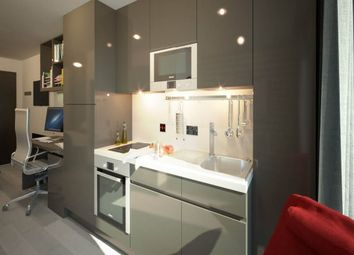 Thumbnail  Studio to rent in St. Columbas Close, Coventry