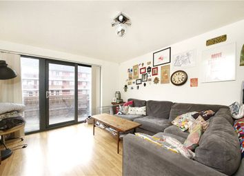 Thumbnail 3 bed flat to rent in Emerald Apartments, Homerton Road, London