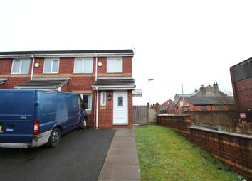 3 bed end terrace house for sale in Worsley Place, Rochdale, Greater Manchester OL16