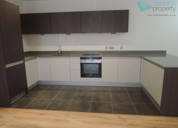 Thumbnail 1 bed flat to rent in New Street Chambers, New Street, Birmingham