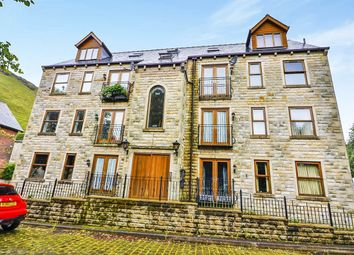 Thumbnail 2 bed flat to rent in Palma Street, Todmorden