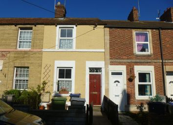 Thumbnail 2 bed terraced house to rent in Park Street, Trowbridge