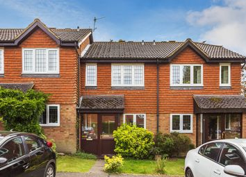 Thumbnail 2 bed terraced house for sale in Lincolns Mead, Lingfield