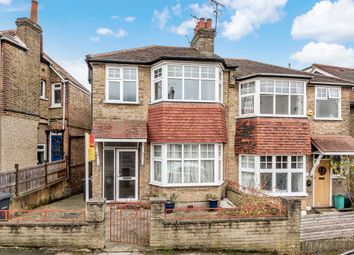 3 bed semi-detached house to rent in Alexandra Gardens, London N10