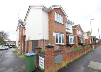 Thumbnail 1 bed property for sale in Clarence Road, Fleet