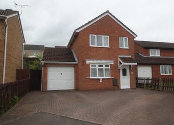 Thumbnail 3 bed detached house for sale in West View, Cinderford
