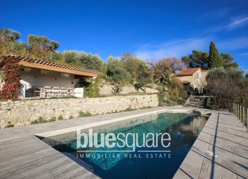 Thumbnail 5 bed property for sale in Montauroux, Var, 83440, France