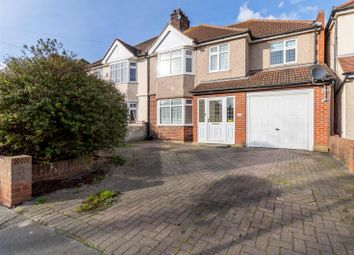 4 bed semi-detached house for sale in Ward Avenue, Grays RM17