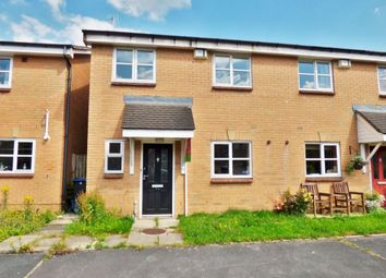 Thumbnail 3 bed semi-detached house for sale in Lime Tree Square, Shipley