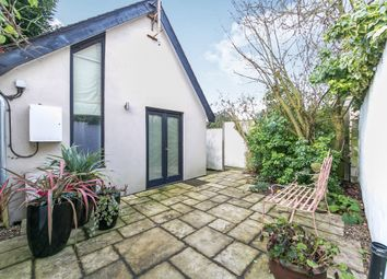 Thumbnail 2 bedroom detached house for sale in Melford Road, Sudbury