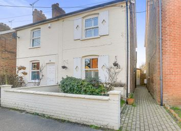 Thumbnail 3 bed semi-detached house for sale in Malthouse Road, Southgate, Crawley