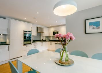 Thumbnail 3 bed semi-detached house for sale in Bryant Mews, Shalford, Guildford