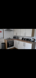 Thumbnail 2 bed flat for sale in Yewtree Lane, Liverpool