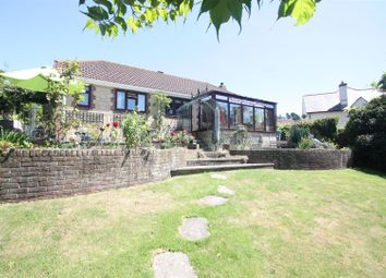 Thumbnail 3 bed bungalow for sale in Furzy Close, Weymouth