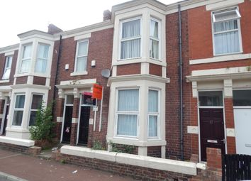 Thumbnail 2 bedroom flat to rent in Ada Street, Byker