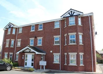 1 bed flat to rent in The Old Quays, Warrington WA4