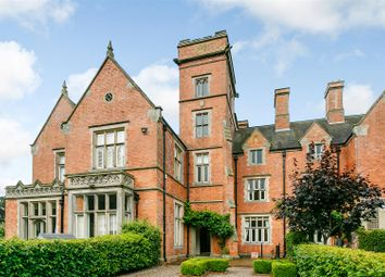 Thumbnail 5 bed property for sale in Mickleover Manor, Mickleover, Derby
