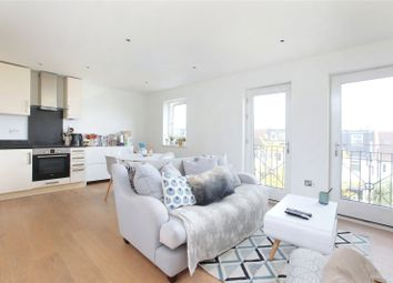 Thumbnail 2 bed flat for sale in Denning Mews, Temperley Road, Balham, London