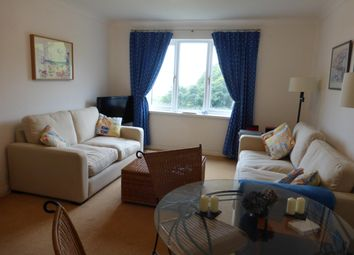 Thumbnail 1 bed flat to rent in Trerieve, Downderry, Torpoint