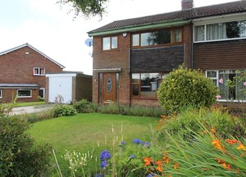 Thumbnail 3 bed semi-detached house for sale in Laburnum Park, Bolton