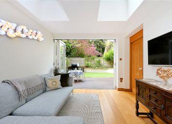 Sutherland Avenue, Maida Vale, London W9 property