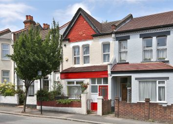 Thumbnail 3 bed detached house for sale in Umfreville Road, London