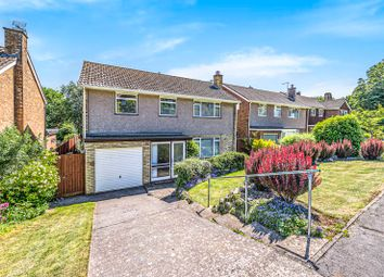 Thumbnail 4 bed detached house for sale in Benville Avenue, Bristol