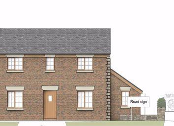 Thumbnail Land for sale in Black Lane, Whiston, Stoke-On-Trent