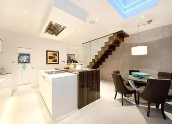 Thumbnail 2 bed mews house to rent in Ensor Mews, South Kensington, London