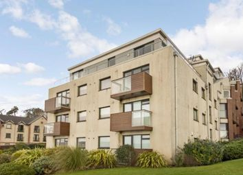 Thumbnail 2 bed flat for sale in Chaseley Gardens, Skelmorlie, North Ayrshire