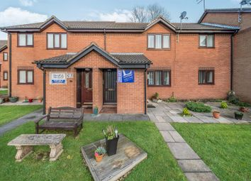Thumbnail 2 bedroom flat to rent in Parklands, Rainford, St Helens
