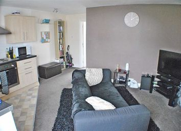 Thumbnail 1 bed flat to rent in Courtney Way, Kingswood, Bristol