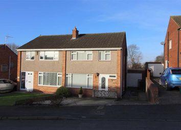 Thumbnail 3 bed semi-detached house for sale in Birchwood Fields, Tuffley, Gloucester