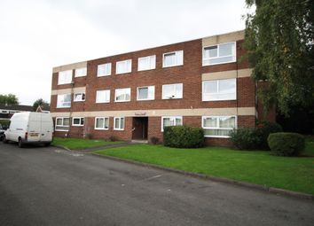 Thumbnail 2 bed flat for sale in Westland Close, Erdington, Birmingham