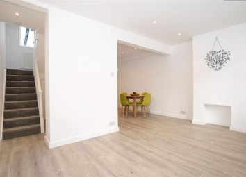 3 bed end terrace house for sale in Carlyle Street, Brighton, East Sussex BN2