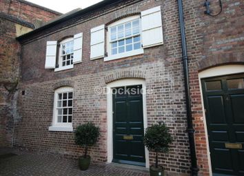 Thumbnail 2 bed property to rent in College Road, The Historic Dockyard, Chatham