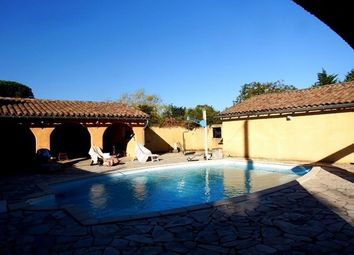 Thumbnail 4 bed property for sale in 11400, Castelnaudary, Fr