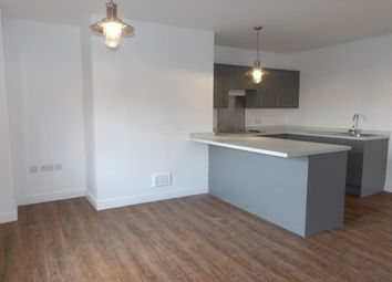 Thumbnail 2 bedroom flat to rent in North Gate, Newark