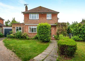 4 bed detached house for sale in Halsford Park Road, East Grinstead, West Sussex RH19