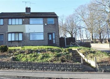 Thumbnail 3 bed semi-detached house for sale in Beaverhill Road, Woodhouse, Sheffield
