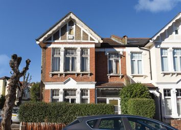 Thumbnail 4 bed semi-detached house for sale in Nimrod Road, London