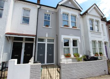 Thumbnail 2 bed flat for sale in Lydden Grove, Earlsfield