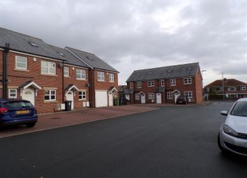 Thumbnail 3 bed semi-detached house for sale in Old Engine Close, Mirfield