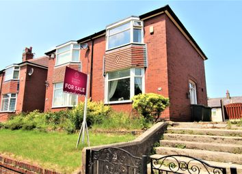Thumbnail 2 bed semi-detached house for sale in Percy Street, Rochdale, Greater Manchester