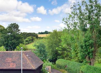 Thumbnail 4 bed detached house for sale in North Lyminge Lane, Lyminge, Folkestone, Kent