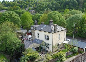 4 bed detached house for sale in Clough House, Rochdale Road, Todmorden OL14
