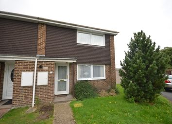 Thumbnail 2 bed detached house to rent in Chester Way, Tongham, Farnham